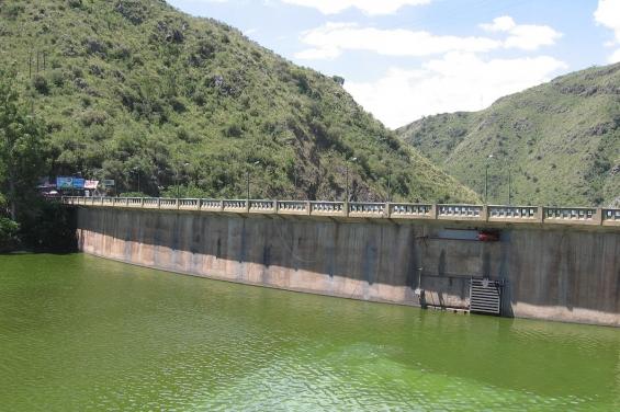 Argentina. Carlos Paz quiere monitorear el agua del embalse San Roque