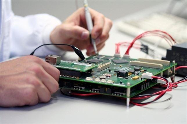 Innovador sensor de suciedad para 'optimizar' la eficiencia energética en plantas solares