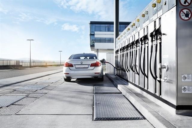 Los automóviles neutros en carbono ahorrarían 2,8 gigatoneladas de CO2 en Europa