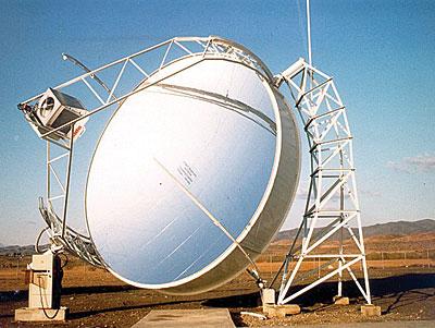CSP Today anuncia la visita a la Plataforma Solar de Almería y la instalación del CTAER