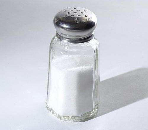 ¿Engañar al cerebro con un sustituto de la sal?