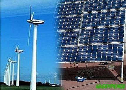 España ratifica los estatutos de la Agencia Internacional de las Energías Renovables