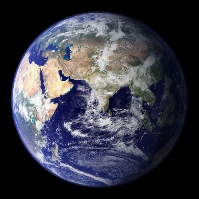 Evidencias de que el manto terrestre tiene tanta agua como los océanos