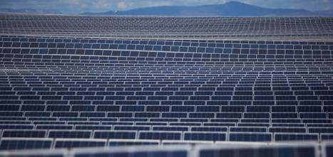 T-Solar se alía a GDF Suez para ofrecer servicios de control de plantas de renovables