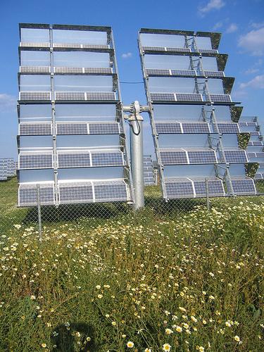 Industria y los fotovoltaicos concluyen su reunión con discrepancias en el recorte de horas con prima