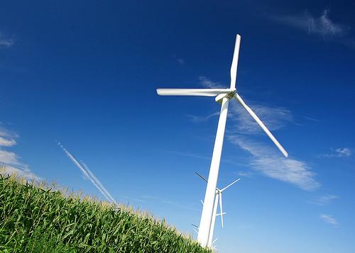 Avanza construcción del parque eólico Gibara II