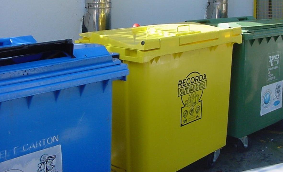 Cómo seleccionar los residuos en el modelo Sogama: te proporcionamos las claves