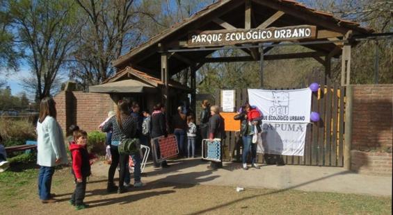 Argentina. Otro hecho vandálico contra el Parque Ecológico de Río Cuarto