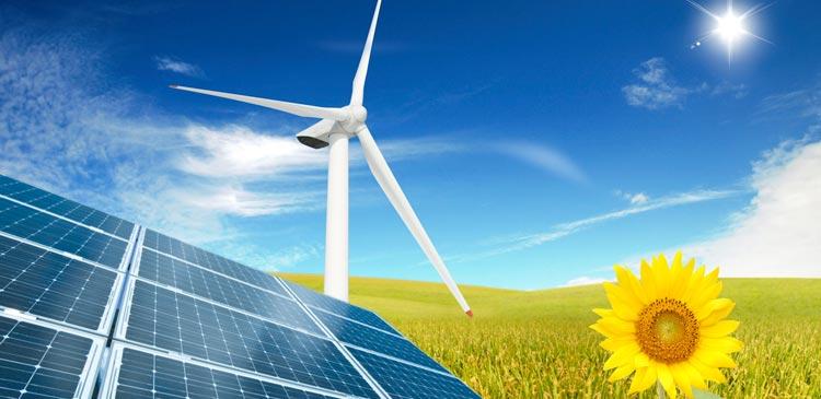 Máster internacional en energías renovables, el futuro del planeta está en tus manos