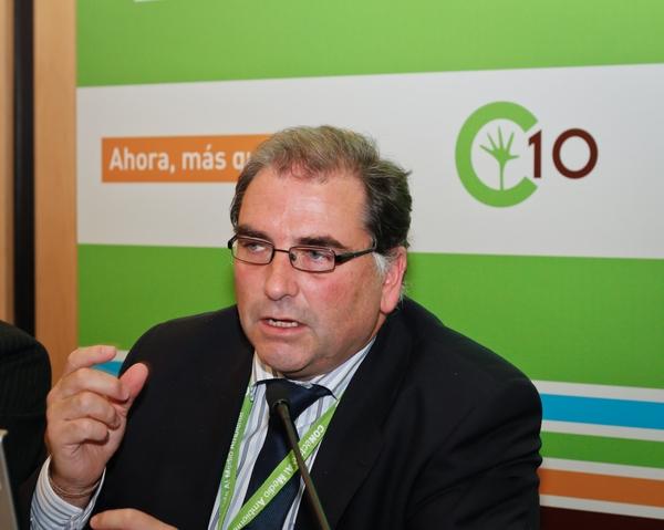 Íñigo Ruiz Ayesta, nuevo presidente de la sección geotérmica de baja entalpía de APPA