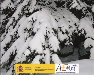AEMET edita una 'Guía de Aludes'