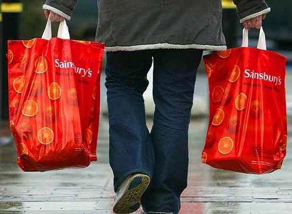 Europa reduce por ley el uso de bolsas de plástico
