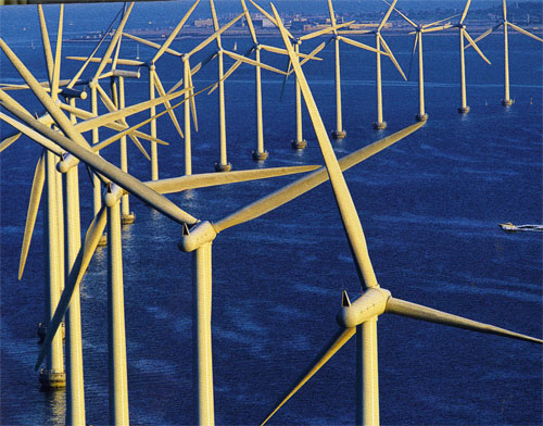 Energía eólica, tú puedes ser un profesional con este curso de SEAS