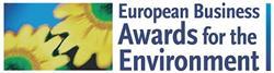 Empresas vascas galardonadas en la sección española de los Premios Europeos de Medio Ambiente a la empresa 2016