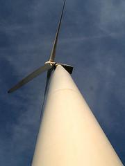 Energía eólica en Uruguay