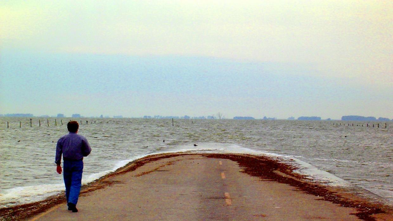 El calentamiento global acecha a la costa argentina