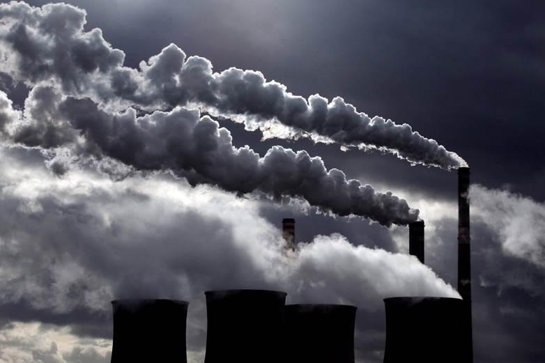Las emisiones de CO2 crecieron en 2015
