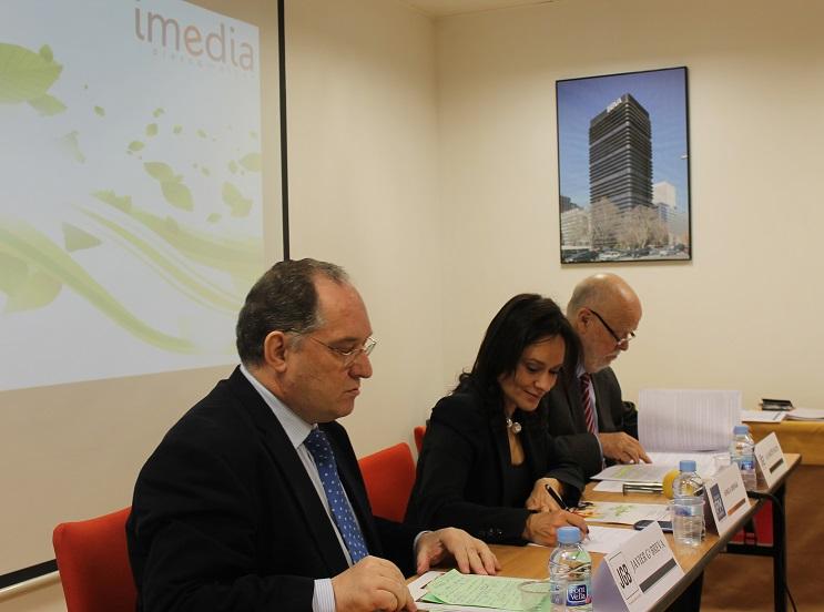 Presentación Informe IPM: Seguridad Jurídica en Renovables
