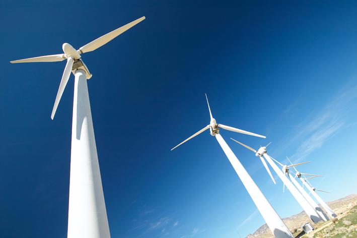 Algunos mitos sobre la energía eólica