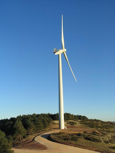 Renovalia suspende su salida a bolsa por la incertidumbre en renovables y las caídas de las bolsas