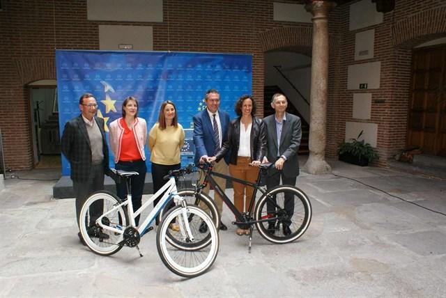 Día Mundial de la Bicicleta y la campaña 'Muévete #PorElClima