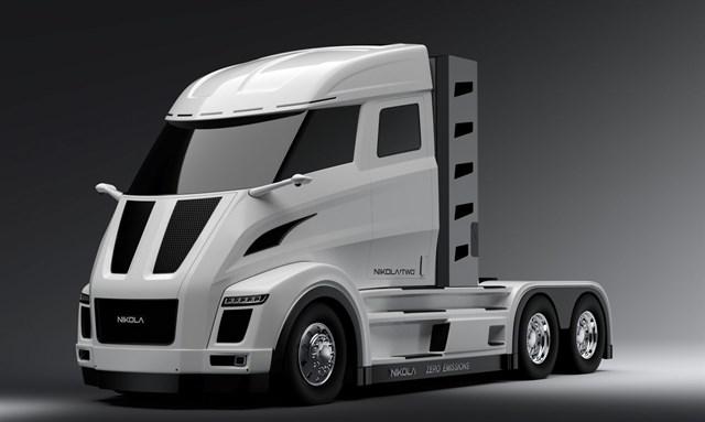 Bosch y Nikola colaboran en el desarrollo de un nuevo sistema de propulsión eléctrico para camiones
