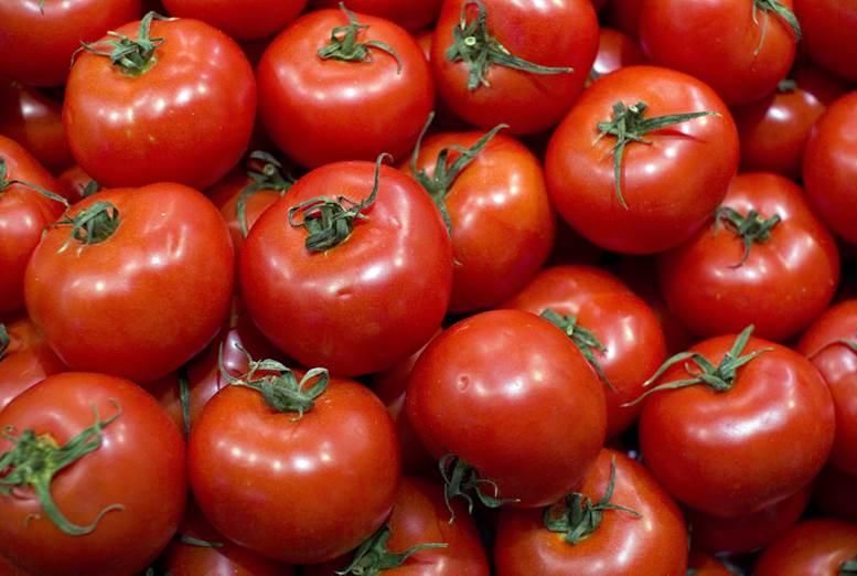 Muchísimo mejor si el tomate es 'ecológico'