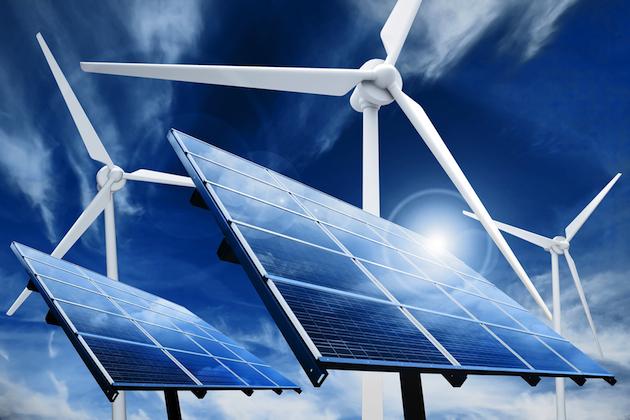 El decreto de energías renovables a punto de ver la luz