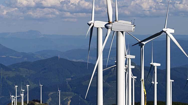 Brasil, país líder en energías renovables de Latinoamérica
