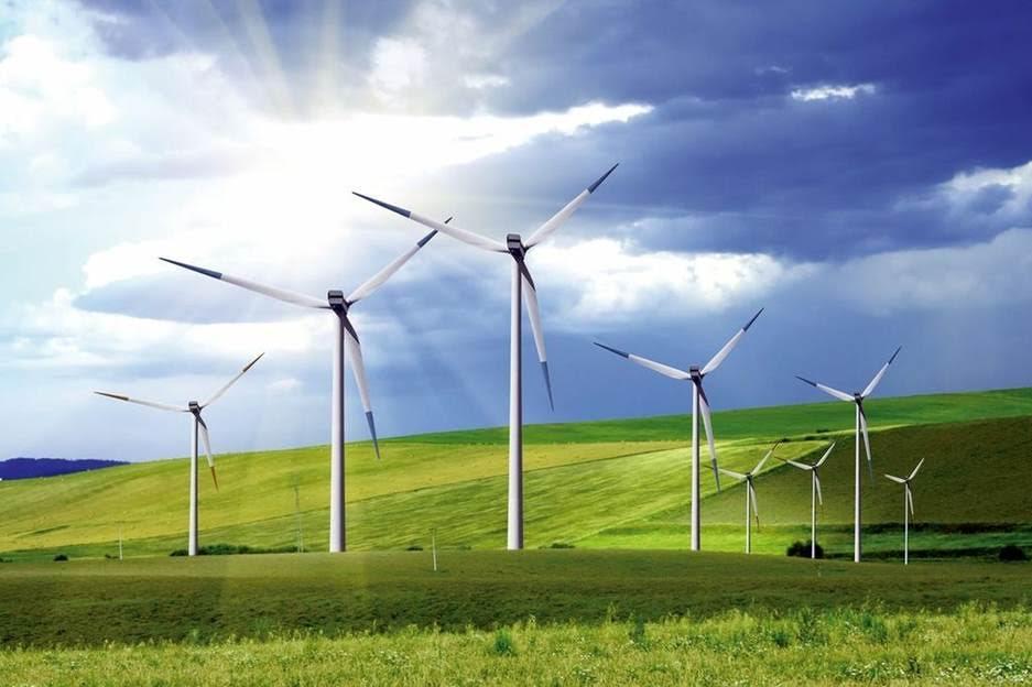 Los objetivos de la energía eólica