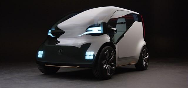 ¿Ya conoces el 'Ecosistema de Movilidad Corporativa' de Honda?