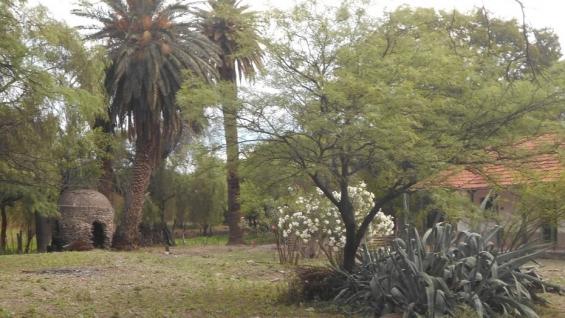 Argentina: Crean el Parque Nacional Traslasierra en Córdoba