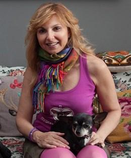Alejandra Botto, directora de 'Perrotón':