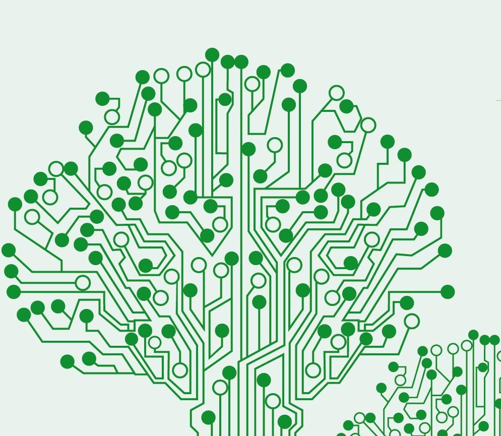 Tecnologías verdes presentes y futuras
