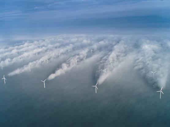 Energía Eólica, el mayor potencial en energías renovables está en el viento, SEAS te prepara