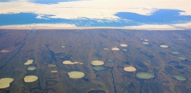 Adicionales al impacto del calentamiento global, el deshielo del permafrost costará 43 billones de dólares en emisiones