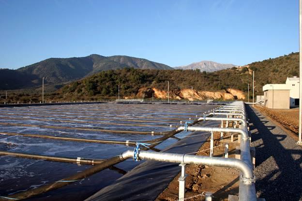 Plantas de tratamiento de purines 'al borde del abismo' por la reforma energética