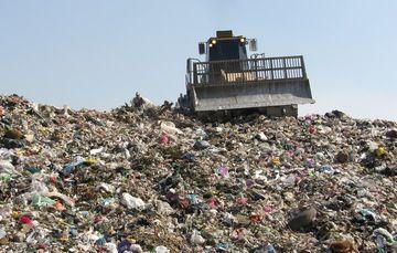 SEMARNAT asesora a municipios para la buena gestión de sus residuos
