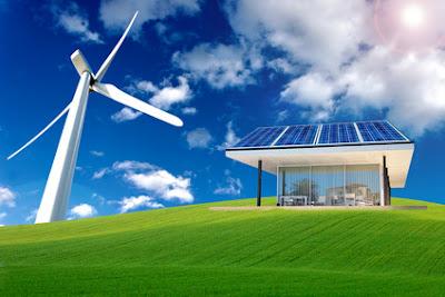 Máster de Energías Renovables