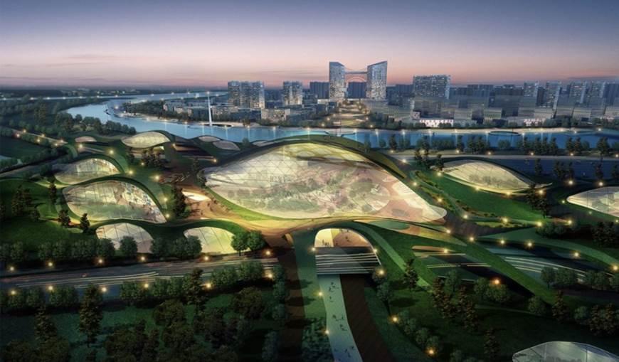 ¿Cómo construir ciudades no solo más verdes, sino también más equitativas?