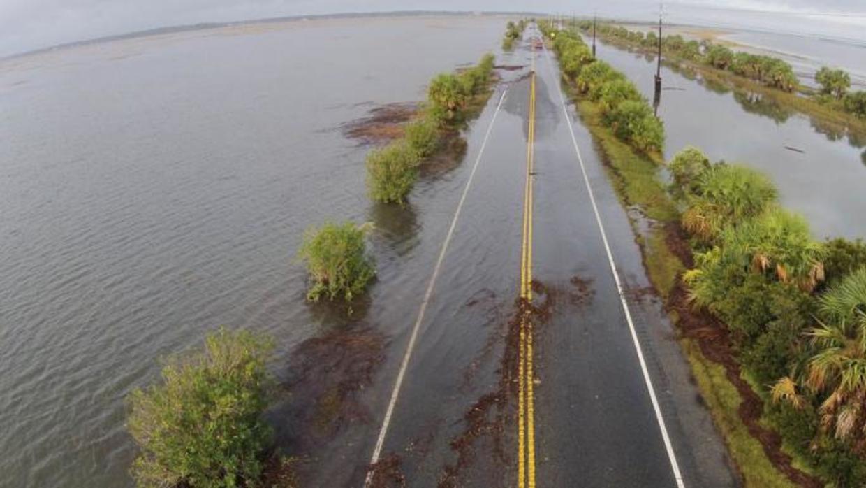 Inundaciones podrían hacer a New York, Boston, San Francisco y Miami inóspitas para el final del siglo