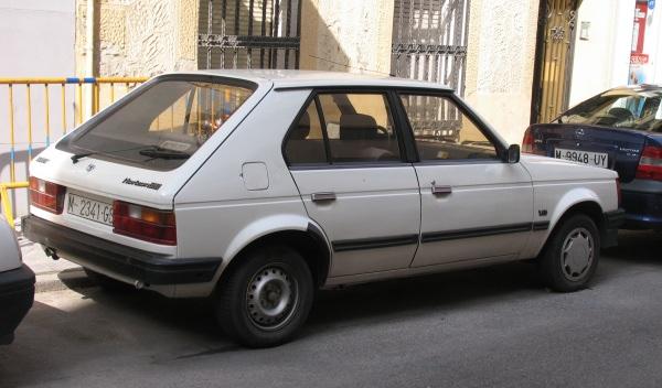 En 2014 se pagará un nuevo impuesto de circulación 'verde' para coches antiguos