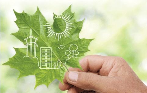 Tecnologías verdes: un punto a favor para el gobierno de Canadá