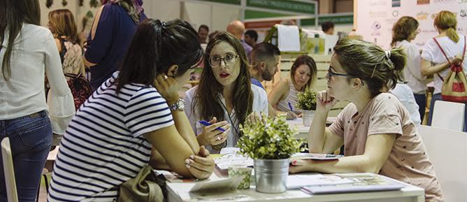 BioCultura Madrid: punto de encuentro de los profesionales del sector 'bio'