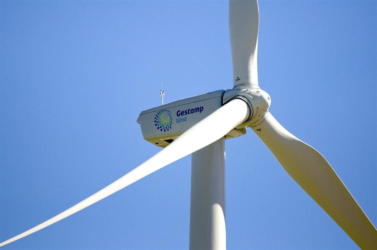 Las energías renovables ya suponen el 16% de la producción eléctrica de Europa