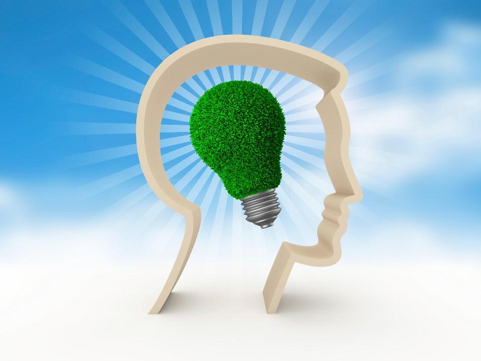 Tres increíbles innovaciones verdes