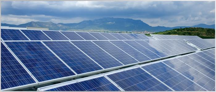 Novedoso curso en energía solar fotovoltaica, apúntate desde aquí