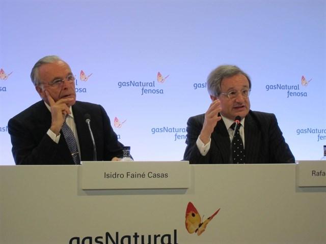 Gas Natural Fenosa estudiará a fondo la próxima subasta de energías renovables en España