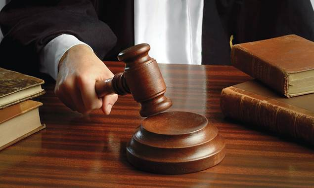Monsanto a los tribunales