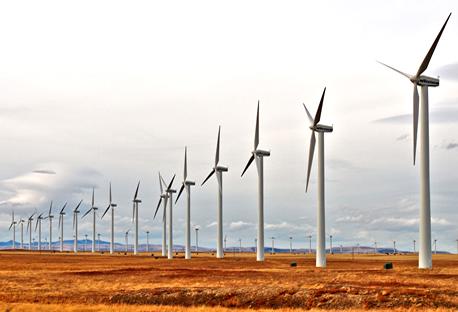 La eólica aportrá el12% de la demanda de electricidad mundial en 2020